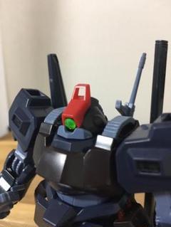 """Thumbnail of """"HG 1/144リックディアス  ガンプラ 完成品"""""""