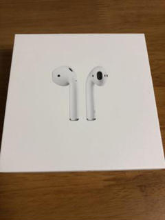 """Thumbnail of """"Apple AirPods エアーポッズ"""""""