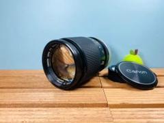 """Thumbnail of """"Canon 135mm f2.5 S.C フィルムカメラのオールドレンズ⭐️"""""""