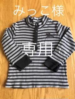 "Thumbnail of ""【みっこ様専用】ロンT Burberry バーバリー ベビー キッズ ロンT"""