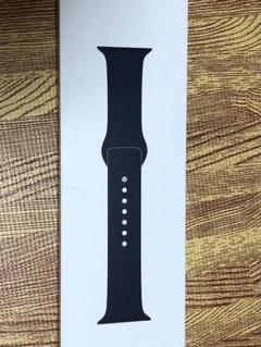 """Thumbnail of """"Apple Watch ディープネイビースポーツバンド"""""""