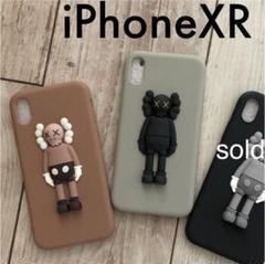"""Thumbnail of """"歩夢來さま専用 iPhoneXRケース 茶色"""""""