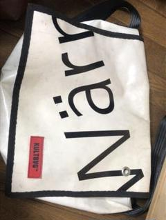 "Thumbnail of ""希少 KULT BAG × freaks store 222個限定"""