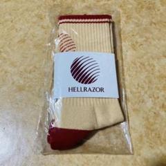 "Thumbnail of ""HELLRAZOR ソックス"""