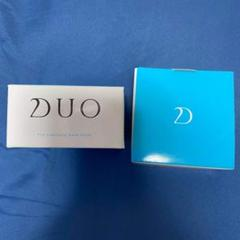 """Thumbnail of """"DUO 薬用クレンジングバームクール 2個セット"""""""