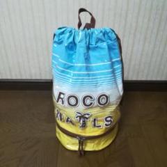 """Thumbnail of """"ROCO NAILS プールバッグ 2層式 女児"""""""