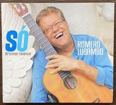 "Thumbnail of ""【廃盤】ホメロ・ルバンボ『Só Brazilian Essence』"""
