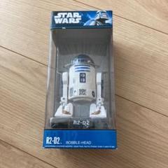 "Thumbnail of ""FUNKO STARWARS BOBBLE-HEAD R2-D2"""