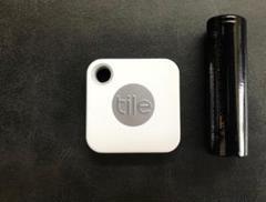 """Thumbnail of """"TileMate 電池交換版 紛失防止 EC-13001-AP   AirTag"""""""
