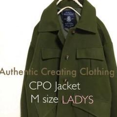"Thumbnail of ""Authentic C. C. CPOジャケット  レディース M"""