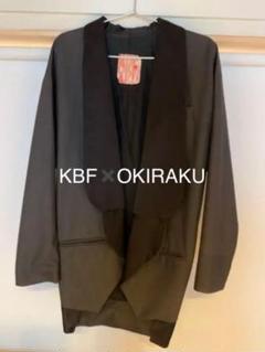 "Thumbnail of ""KBF×OKIRAKU コラボオ テーラードジャケット"""