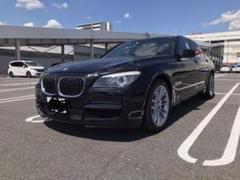 "Thumbnail of ""平成22年式 BMW 740i F01 Mスポーツパッケージ! 弱点整備済み!"""