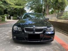 """Thumbnail of """"H19 BMW 323i ハイラインパッケージ 2.6万km 車検2022-4"""""""