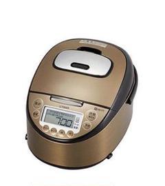 "Thumbnail of ""【新品未使用】タイガー IH炊飯器 炊きたて 5.5合炊き JKT-P100TK"""