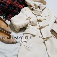 "Thumbnail of ""BEAUTY&YOUTH UNITED ARROWS ダッフルコート アイボリー"""