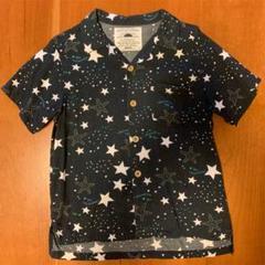"Thumbnail of ""BREEZE 星ガラシャツ 130"""