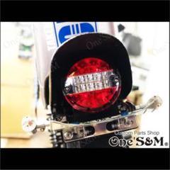 "Thumbnail of ""高輝度 LED 旧車テールキット LED チェリーテール [T4-2CRB]"""