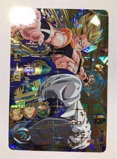 "Thumbnail of ""⭕️お得品❗️高騰人気商品❗️ドラゴンボールヒーローズ UR ゴジータ HG2-53"""