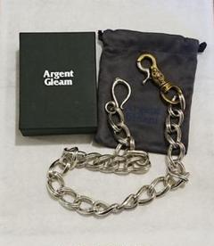 """Thumbnail of """"Argent Gleam アージェントグリーム ウォレットチェーン カスタム品"""""""
