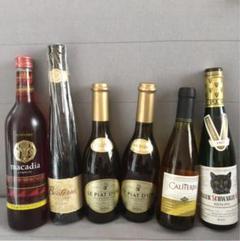 """Thumbnail of """"お酒 古酒 ワイン まとめ売り サントリー マカディア 600ml その他ワイン"""""""