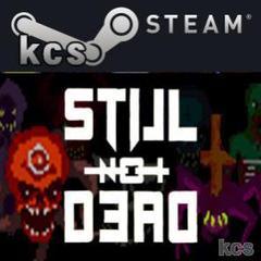 """Thumbnail of """"Still Not Dead Steam版 定価1010円"""""""