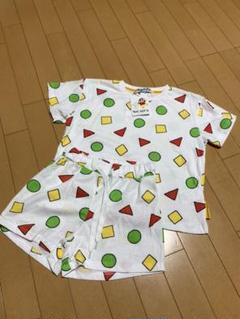 """Thumbnail of """"クレヨンしんちゃん Tシャツ パンツ  140"""""""