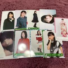 "Thumbnail of ""欅坂46 生写真 まとめ売り"""
