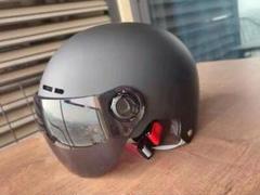 "Thumbnail of ""バイク用ハーレーヘルメット"""