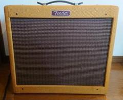 "Thumbnail of ""Fender Blues JR Limited C12N 2006"""