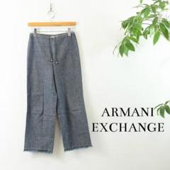 "Thumbnail of ""GG0009 ARMANI EXCHANGE デニムパンツ ブルー 0"""
