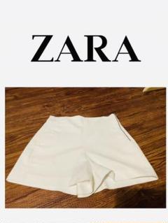 "Thumbnail of ""ZARA WOMANショートパンツ(夏用)5号サイズ"""