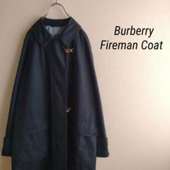 "Thumbnail of ""burberry バーバリー ファイヤーマンハーフコート"""