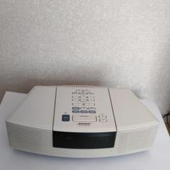 "Thumbnail of ""Bose wave Radio/CD"""