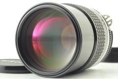 "Thumbnail of ""Nikon ニコン Ai-s NIKKOR 135mm F2.8 レンズ"""