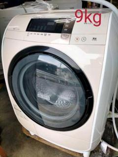 """Thumbnail of """"HITACHI(日立) 型式:BD-V3700L 洗濯機タイプ :斜め型ドラム式"""""""