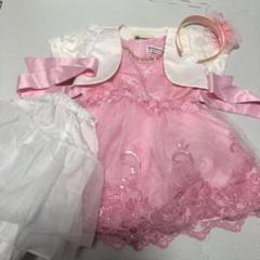 """Thumbnail of """"フォーマル ドレス ワンピース セット まとめ売り 95 100"""""""