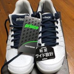"Thumbnail of ""テニス シューズ 25.5cm"""