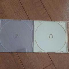 """Thumbnail of """"CD.DVD 空ケース 22まい"""""""