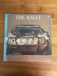 "Thumbnail of ""タイトル「THE RALLY」ダンレコード、1980年発売"""