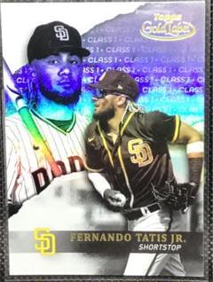 "Thumbnail of ""FERNANDO TATIS JR."""