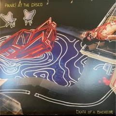 "Thumbnail of ""【新品未開封】Panic at the Disco 限定カラー盤 レコード"""