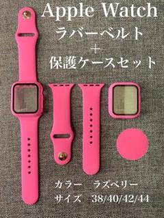"Thumbnail of ""Apple Watch カバー ベルト ラバーバンド アップルウォッチ dg5"""