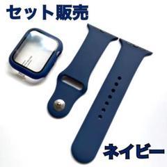 "Thumbnail of ""Apple Watch アップルウォッチ バンド ベルト+カバー ケース4i"""