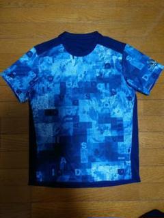 """Thumbnail of """"adidas Tシャツ パンツ セットアップ ブルー"""""""
