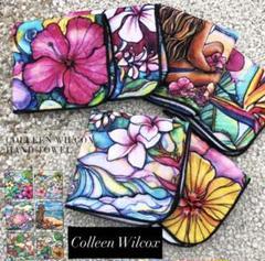 "Thumbnail of ""Colleen Wilcoxハンドタオル"""