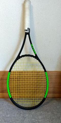 """Thumbnail of """"ウィルソン Wilson 硬式テニス ラケット"""""""