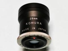 """Thumbnail of """"コムラ 28mmビューファインダー"""""""