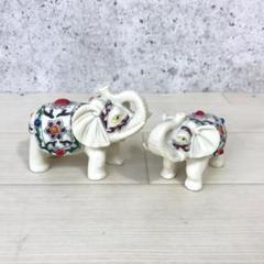 "Thumbnail of ""象の置物 縁起物"""