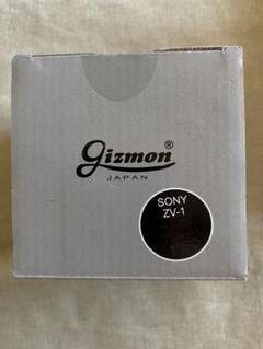 """Thumbnail of """"GIZMON UX−Tube ZV-1用"""""""