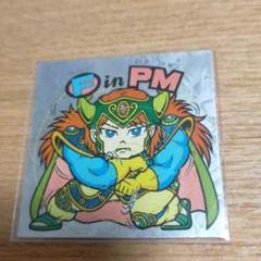 "Thumbnail of ""格安!旧ビックリマンシール悪魔VS天使第21弾F in PM"""